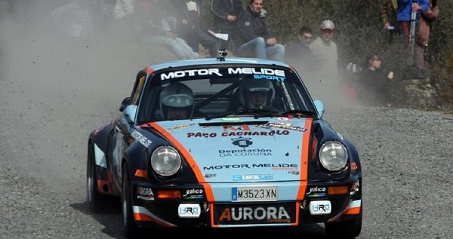 Rally Aurora.