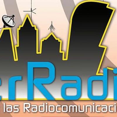 III Iberradio la Feria de las Radiocomunicaciones
