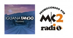 Iguana Tango - Volveras