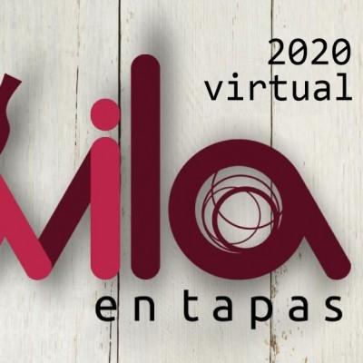 Ávila en Tapas, Virtual 2020