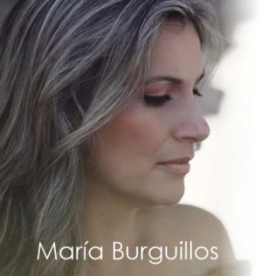 María Burguillos