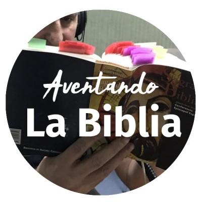 Aventando La Biblia