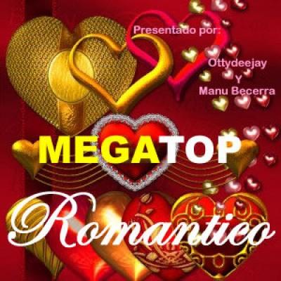 Megatop Romántico